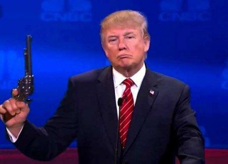 Трамп намерен вдвое сократить количество американских войск вГермании