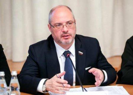 «России необходима промышленная политика: грамотная и патриотическая!» — Гаврилов