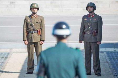 КНДР взорвала офис помежкорейским связям и объявила, что готова войти в демилитаризованную зону (ФОТО)