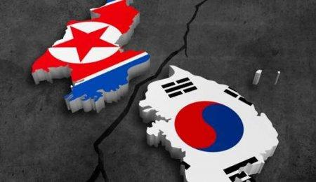 В КНДР объяснили, кто виноват в «мрачной ситуации» на Корейском полуострове
