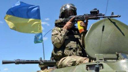 У карателей обнаружили странные «боевые ранения»: сводка ЛНР