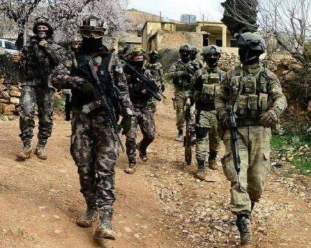 Битва за будущее Сирии: Армия России и САА против войск Турции и террористо ...