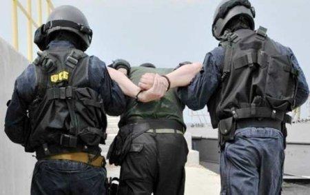 Силовики пресекли сходку криминальных авторитетов с Кавказа в Москве, задержаны десятки человек, один ранен (ВИДЕО)