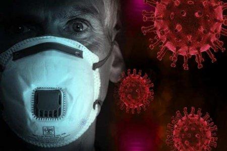 Число заболевших меньше с каждым днём: коронавирус в России