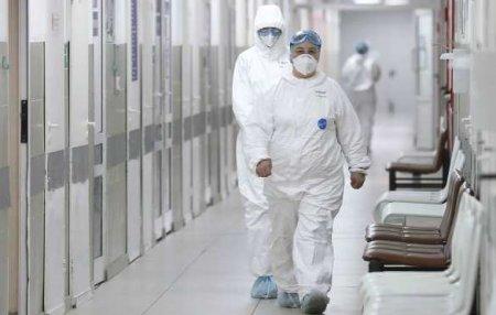 COVID-19 наУкраине: почти тысяча заболевших за сутки
