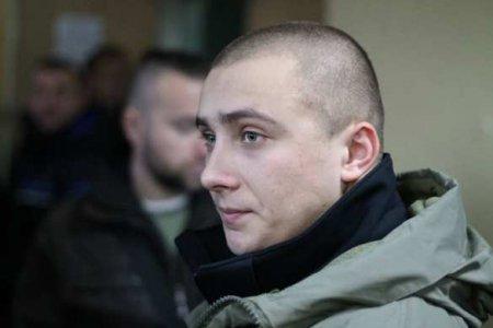Неонацист-убийца Стерненко рассказал, кто нападает на активистов Шария