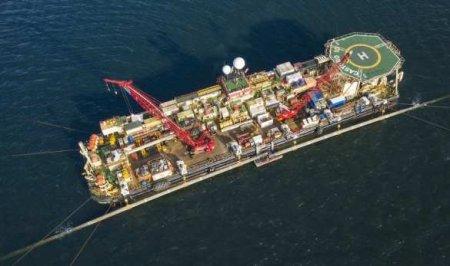 Германия готовит ответ на новые санкции США против «Северного потока — 2»