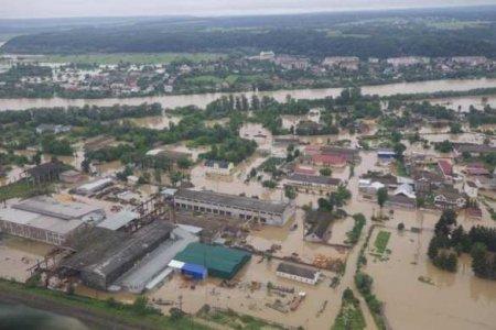 «Затопило всё... Урожая нет, куры утонули»: чудовищные последствия наводнен ...