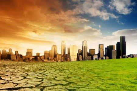 Климатологи пугают разрушением городов в Сибири