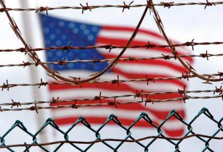 Участникам протестов в США грозит десять лет тюрьмы за попытку снести памятник Джексону