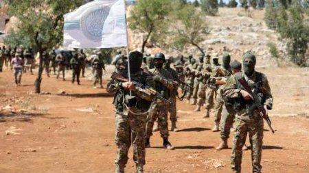 Кровавая бойня в Сирии: новый генерал и спецназ под видом боевиков должны нанести решающий удар (ВИДЕО)