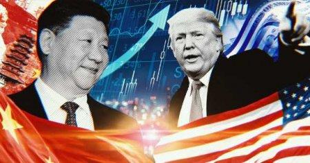 За «дурные намерения»: Китай вводит санкции против американских чиновников