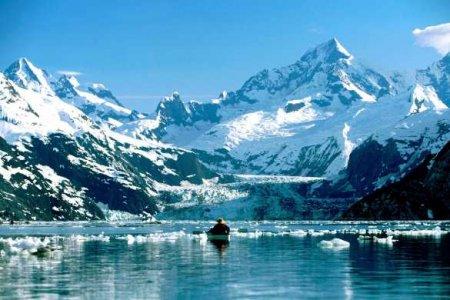 На Аляске хотят снести памятник Баранову — правителю Русской Америки