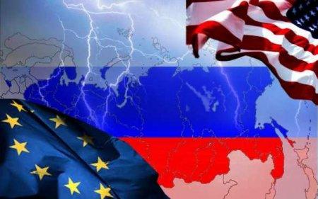 Нужен лиЗападу конструктивный диалог сРоссией?