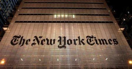 NYT упорствует: газета назвала посредника в «сговоре» России и талибов