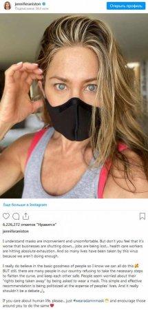 Переболевший коронавирусом Том Хэнкс стыдит нежелающих носить маски (ФОТО)