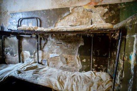 «Это будет туристическая бомба»: Украинский министр хочет сделать из СИЗО гостиницу