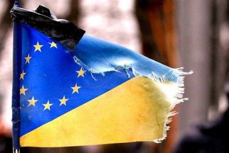 Евросоюз поставил Украине условия из-за ухода главы Нацбанка