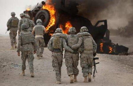 Убиты спецназовцы: ГРУ объявило охоту на военных США или ЦРУ нанесло удар по России и Трампу? (ВИДЕО)