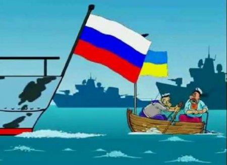 Мояглавная задача — уничтожение ЧФРФ, — главком украинских ВМС