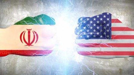 Иран требует отСШАкомпенсировать ущерб отсанкций