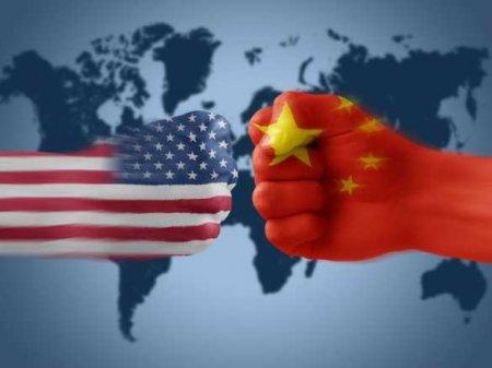 Китай «аннексировал» Гонконг, — Госдеп анонсировал санкции против КНР