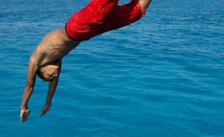 Увидеть Турцию иумереть: турист изРоссии прыгнул с40-метровой скалы вАнталье