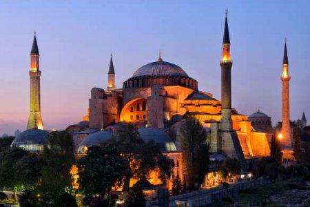 Турция отброшена на 6 веков назад: Греция резко отреагировала на ситуацию с собором Святой Софии