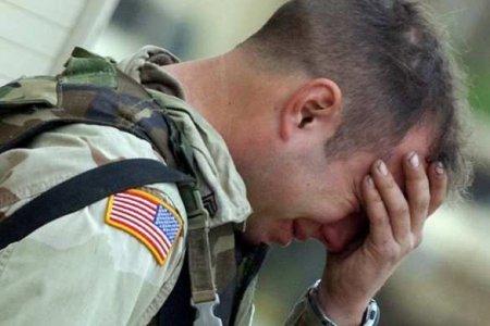 Легендарный американский спецназовец самоликвидировался наглазах супруги