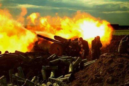 СРОЧНО: бои между Арменией и Азербайджаном возобновились