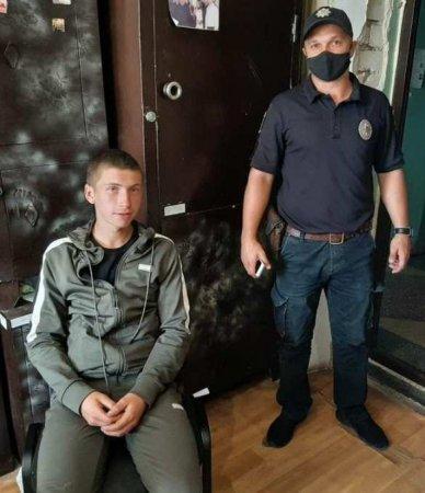 17-летний «херой» сбежал изсела подо Львовом воевать на Донбасс (ФОТО)