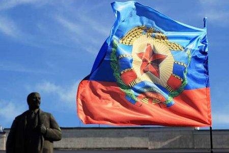СБУ объявила о задержании одного из организаторов референдума по созданию ЛНР (ФОТО)