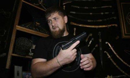 «Пехотинец Путина»: Почему Кадыров вновь грозит Зеленскому и при чём здесь руководство украинской полиции (ВИДЕО)