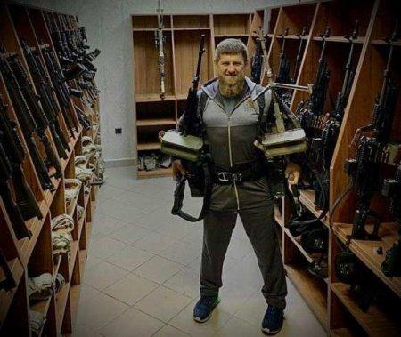«Мы принимаем бой!» — Кадыров ответил главе Госдепа (ФОТО)