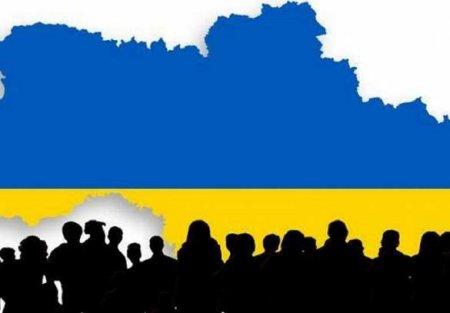 Рождаемость в два раза ниже смертности: население Украины резко сокращается