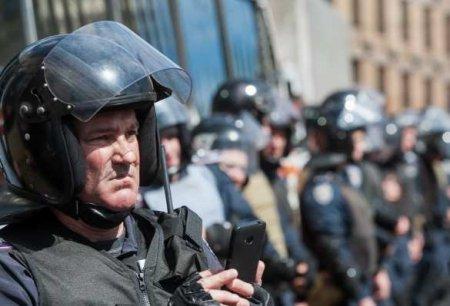 Взрыв в Киеве: обезврежены самодельные взрывные устройства (ФОТО, ВИДЕО)