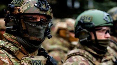 МОЛНИЯ: Спецназ задержал луцкого террориста (ФОТО, ВИДЕО)