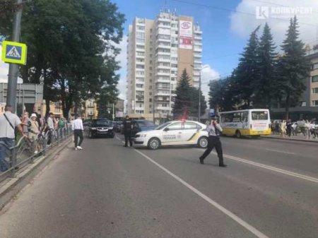 В МВД Украины рассказали последние новости по захвату заложников в Луцке (В ...
