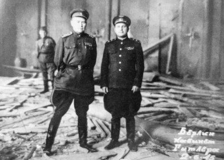 Рождённый побеждать: от подавления банд в Белоруссии до главного маршала авиации (ФОТО)