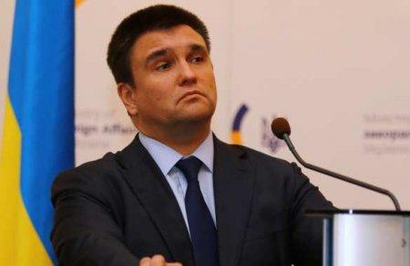 «Поздно пить Боржоми»: ВРоссии ответили напризыв Климкина сделать Крым «проблемой» дляМосквы
