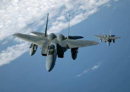 Перехват иранского авиалайнера истребителями ВВС США — стали известны подробности инцидента (ВИДЕО)