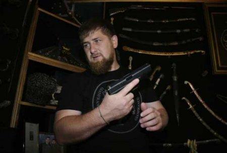 Кадыров ответил наобвинения СШАвнарушении прав человека
