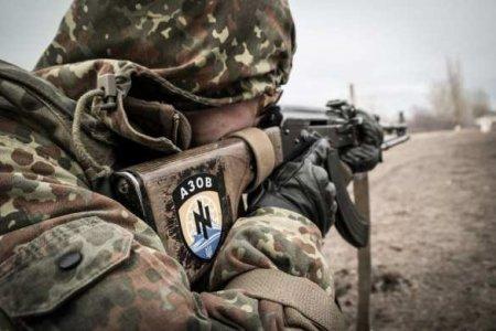 Боевик «Азова» с позывным «Смерть» умер после жестокого избиения (ФОТО)