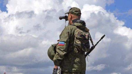 Армия ЛНР перешла в новый режим и предупредила противника (ВИДЕО)