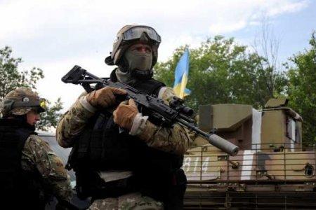 «Режим тишины» на Донбассе: ВСУ не воюют с армией ЛНР, а атакуют технику на ...