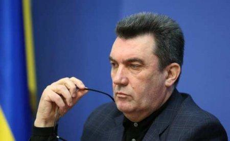 Глава СНБО Украины заявил о «первой биологической мировой войне»