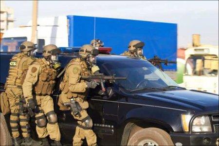 Это не ЧВК «Вагнера»: появились детали о задержанных в Минске «русских наём ...