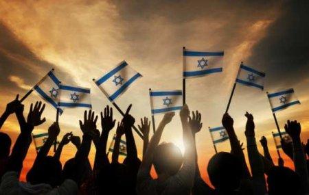 АдЪиИзраиль: страна в критическом положении