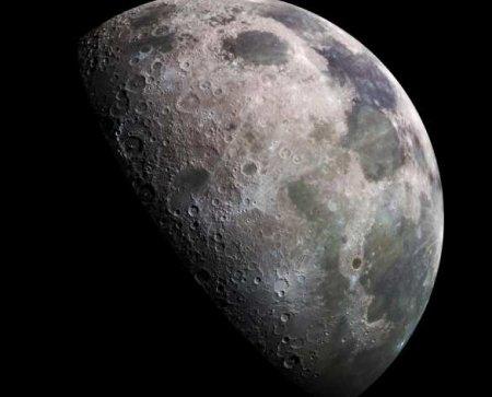 «Полетим на Луну и останемся там», — в NASA озвучили амбициозные планы на б ...