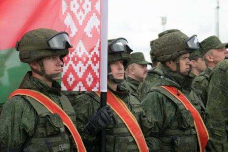 ВБелоруссии мужчин призывают на мобилизацию, — известный военкор